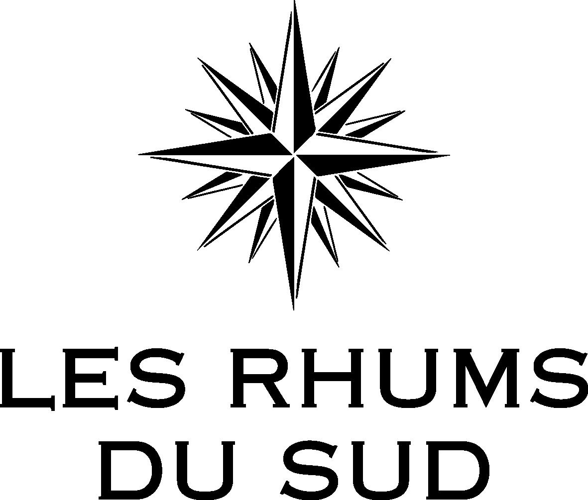 Logo les Rhums du sud