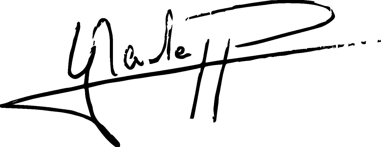 Signature les Rhums du sud